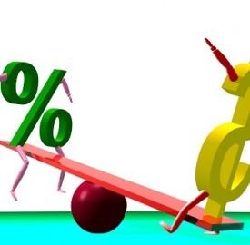 La Confcommercio calcola i costi sociali dell'aumento dell'Iva
