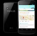 Google Nexus 4, il nuovo smartphone di LG