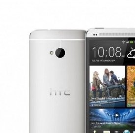 Htc One, il confronte con il Galaxy S4