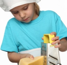 Piccoli chef crescono con Junior MasterChef Italia