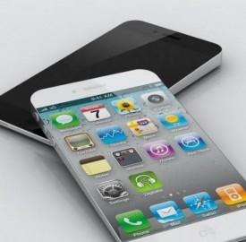 L'iPhone 5S sarà presentato nel giugno 2013 e non avrà il tasto fisico Home
