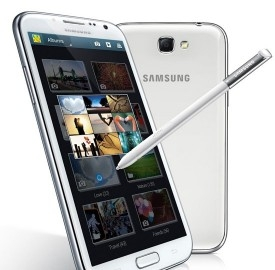 Samsung Galaxy Note 2, le offerte degli operatori
