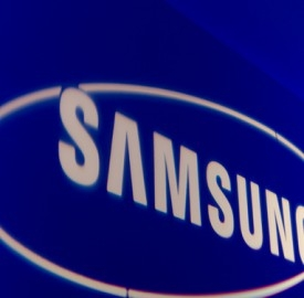 Samsung in versione lusso
