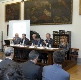 Biblioteca Ambrosiana di Milano, presentazione del progetto Abitare Biotech