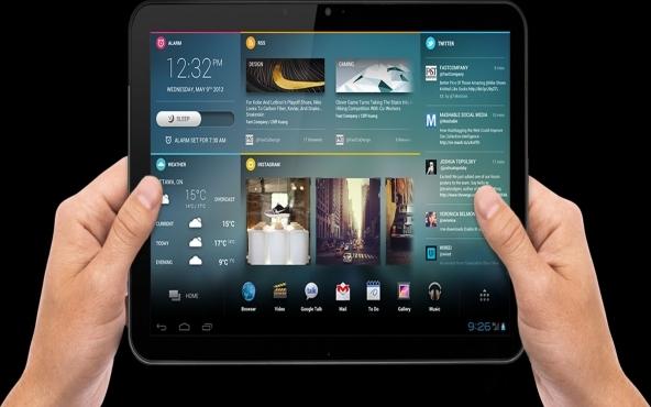 Sony Xperia Tablet Z: scopri tutti i vantaggi