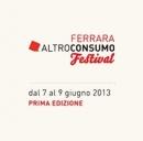 Festival dei disservizi, a Ferrara dal 7 al 9 giugno