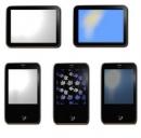 Sony Xperia E, Sony Xperia P, caratteristiche a confronto