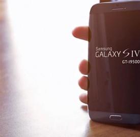 Samsung Galaxy S4 avrebbe problemi di surriscaldamento