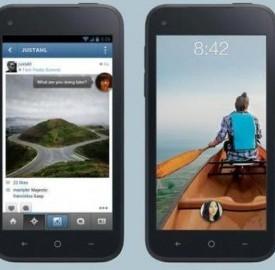 Smartphone Facebook, il lancio di First è stato un Flop