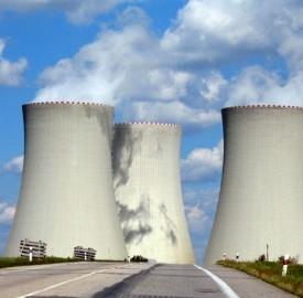 energia nucleare, centrali e ambiente