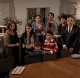 Una grande famiglia 1, sul web il prequel