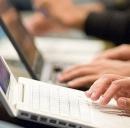 Banca e social network, sportelli online