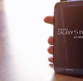 Samsung Galaxy S4, autonomia limitata della batteria