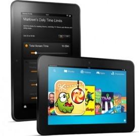 Kindle Fire 8.9 le caratteristiche