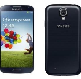 """Il nuovo Samsung Galaxy S4 """"Life companion""""."""