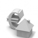 Mercato immobiliare, la casa sempre più piccola