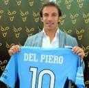 Del Piero opinionista a Sky per la confederation cup