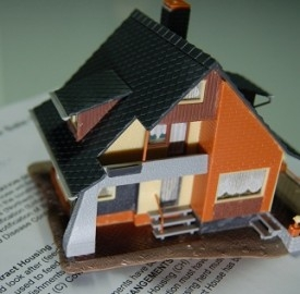 Mercato delle costruzioni 2012: lo scenario di medio periodo