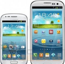 Aggiornamento Android 4.2.2 per Galaxy S3, le novità
