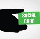 Nuova social card: ecco i dettagli