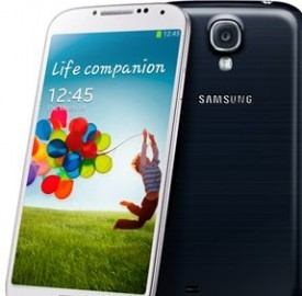 Samsung Galaxy S4, le caratteristiche
