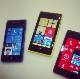 Lo spot della Nokia