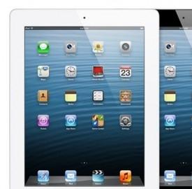 Apple iPad 4 con Retina ad un prezzo speciale in alcuni shop online