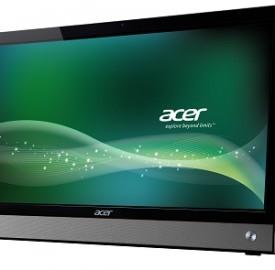 Un tablet Acer