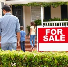 Previsioni mercato immobiliare 2013