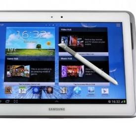 Recensione del tablet Samsung