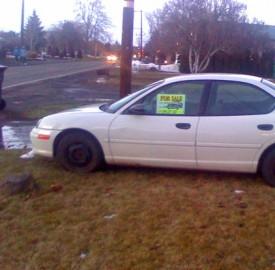 Rc auto, ancora rincari per il 2013