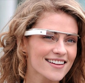 Primi test in Italia per i Google Glass