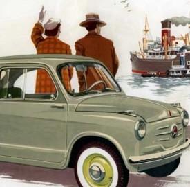 ACI Storico, assistenza per proprietari di auto d'epoca