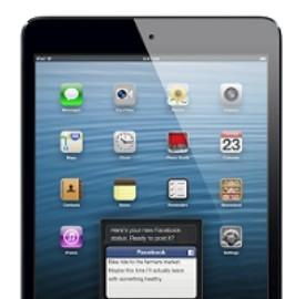 In arrivo il nuovo iOS 7