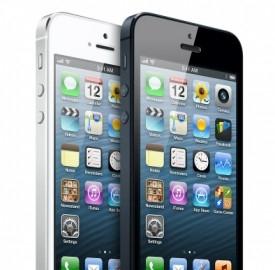 iPhone 6 con iOS 7, come sarà.