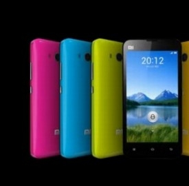 Xiaomi Mi3 lo smartphone cinese