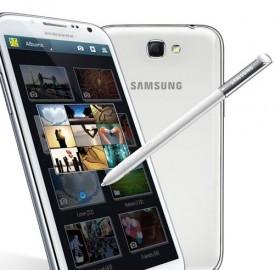 Nuovo phablet Samsung