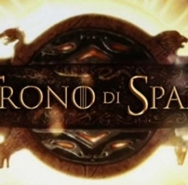 Trono di Spade 3: ultimo episodio