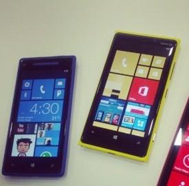 I nuovi dispositivi Nokia