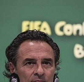Parte bene per i nostri la Confederations Cup 2013