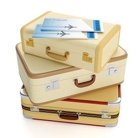 Arriva la valigia intelligente che non si perde