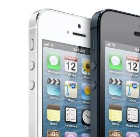 La possibile cover per iPhone low cost, con angoli arrotondati