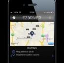 Arriva l'app ezDriver, risposta italiana ad Uber che chiama NCC e Taxi