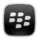 Il lancio del nuovo smartphone BlackBerry