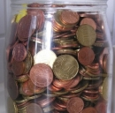 La moneta dal valore di 2.500 euro