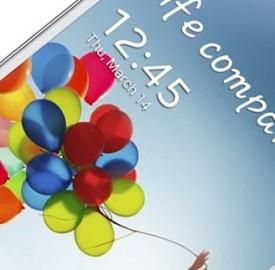 Samsung Galaxy S4 Google edition acquistabile su eBay