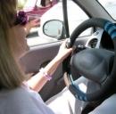 L'uso del cellulare alla guida causa incidenti stradali