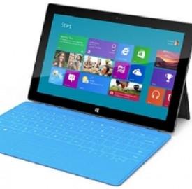 Nuovo aggiornamento per Windows 8