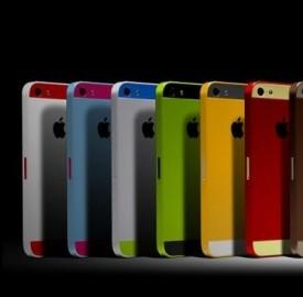 iPhone 5s uscirà dopo iPhone 6