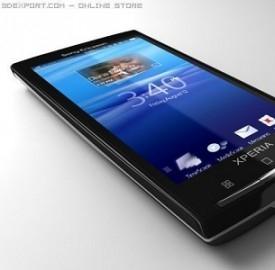 Competizione tra smartphone Samsung e Sony
